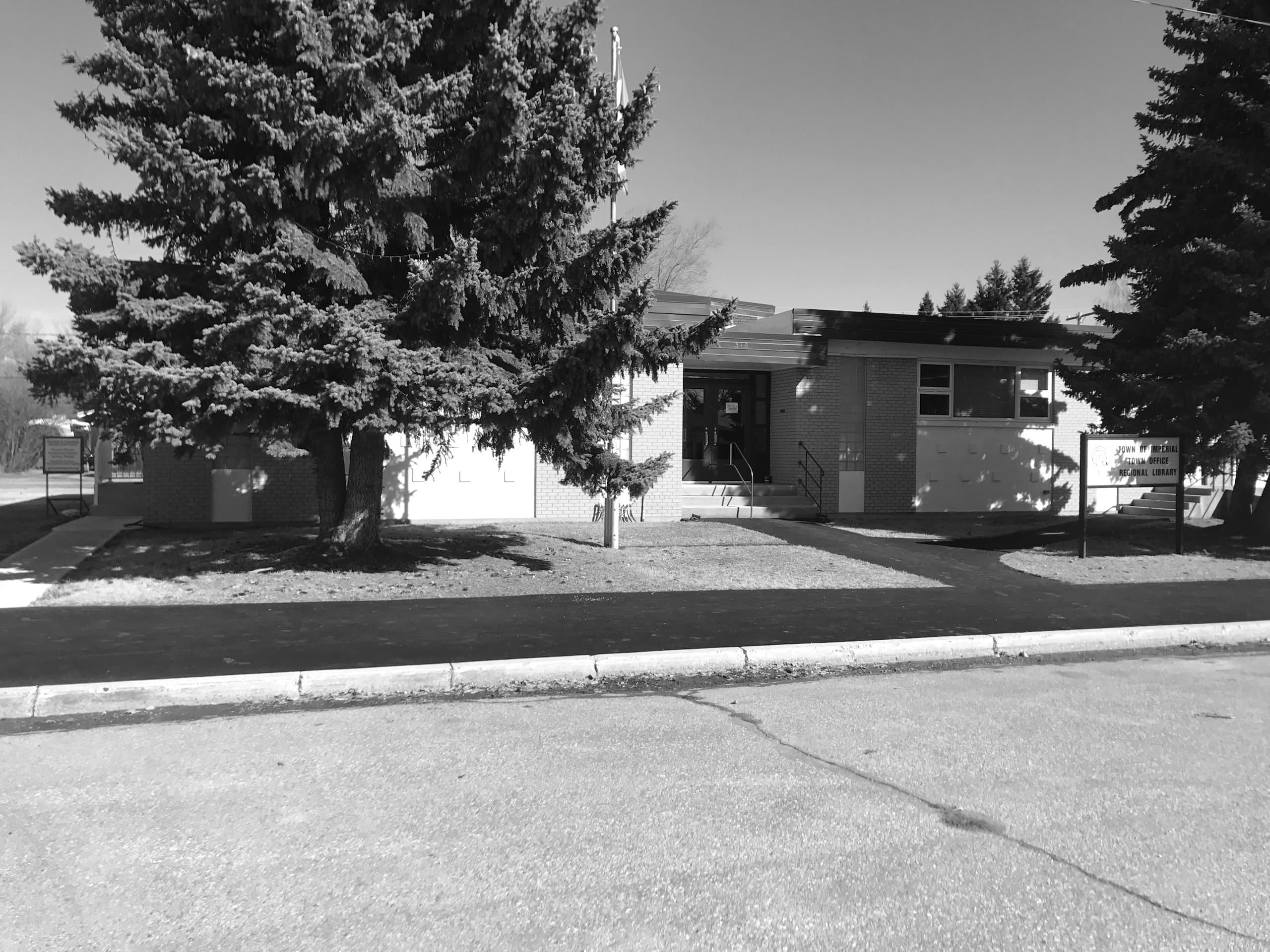 Bourassa & Associates Imperial Saskatchewan