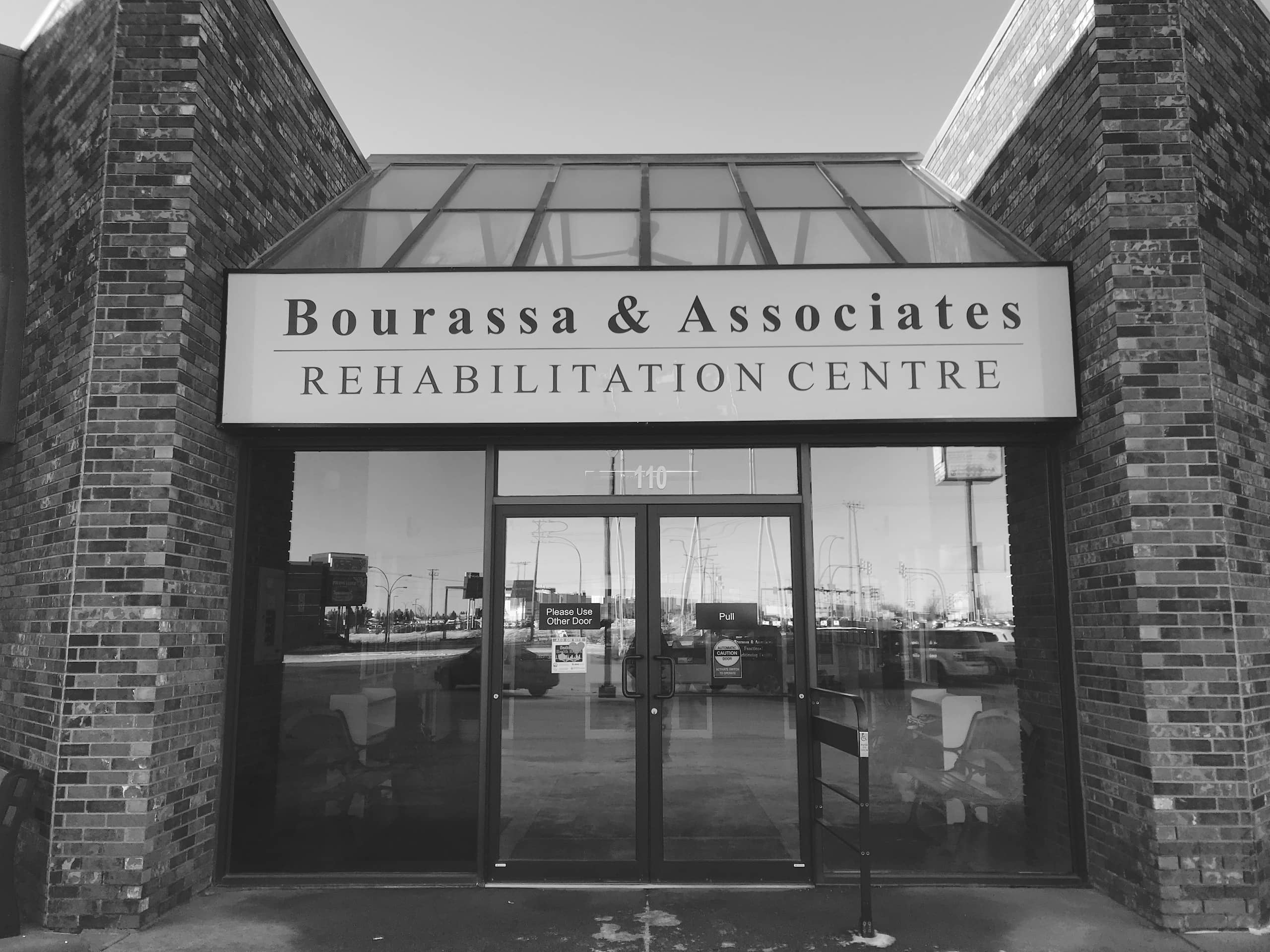 Saskatoon North | Bourassa & Associates Rehabilitation Centre