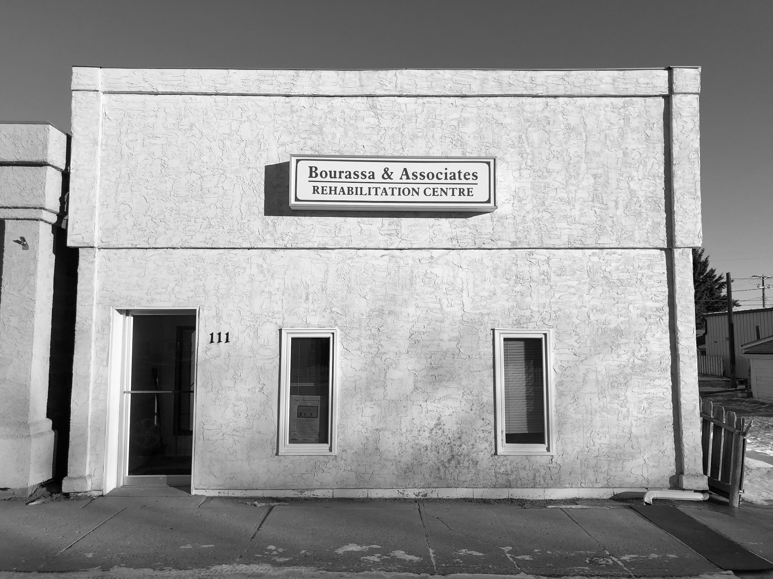 Biggar | Bourassa & Associates Rehabilitation Centre