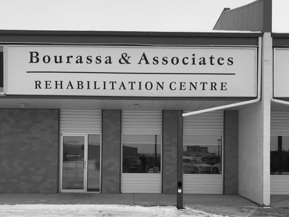 Emerald Park | Bourassa & Associates Rehabilitation Centre