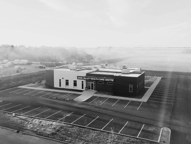 Rosthern | Bourassa & Associates Rehabilitation Centre